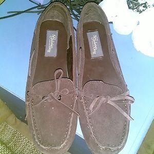 St. John's Bay loafers